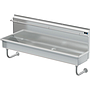 PALUXY 72 INCH TROUGH URINAL